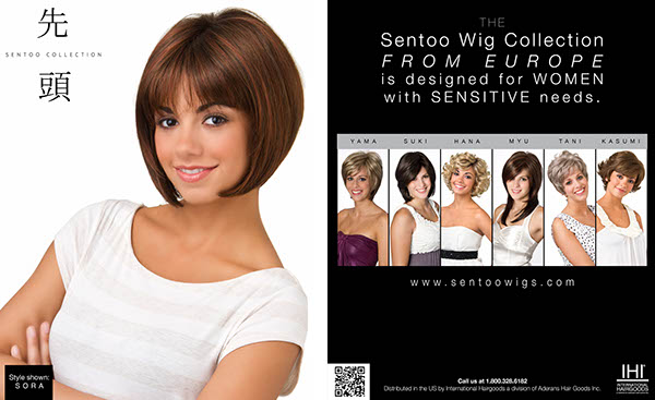 Womens Wigs for Chemo Patients | Hair Replacement Rochester ...